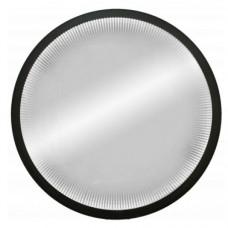 Зеркало Infiniti Black LED с датчиком движения D 600 ЗЛП1017