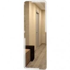 Зеркало Diana LED 455х1350 с сенсором ЗЛП497