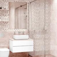 Мозаика для ванной Global Tile Antico